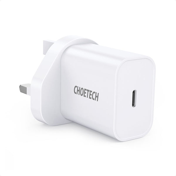 Choetech 20W Type-C Power Delivery Plug