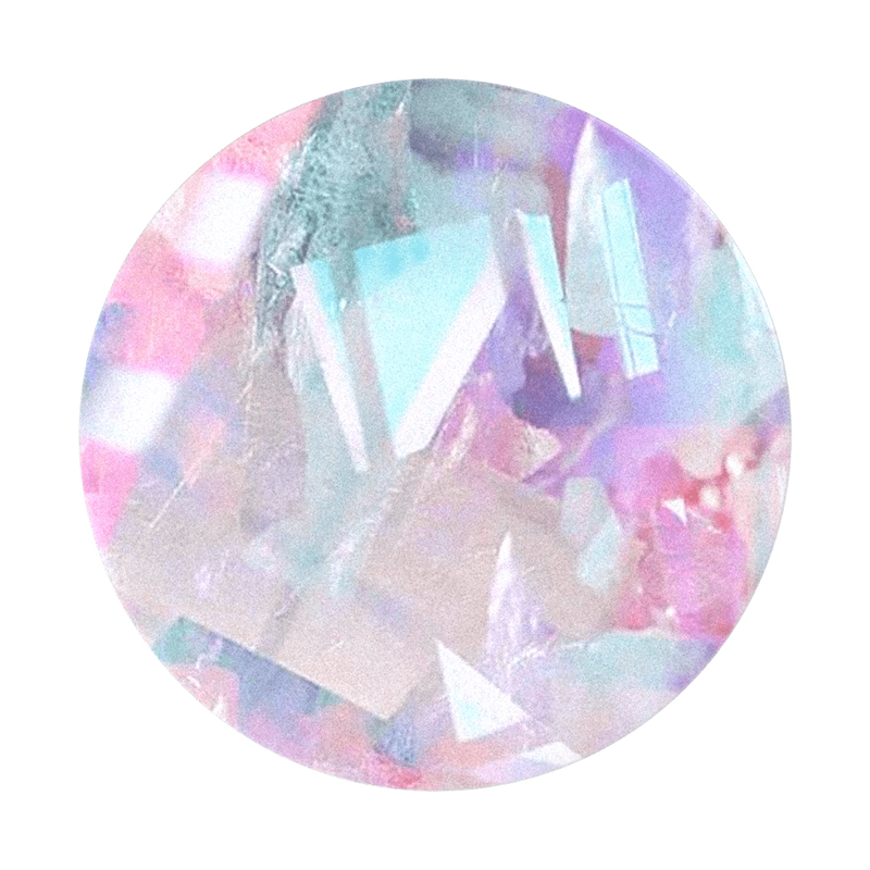Cristales Gloss Swappable PopSocket