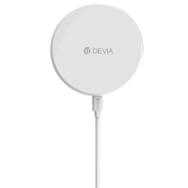 Devia Ultra-Thin Wireless Charger 10W