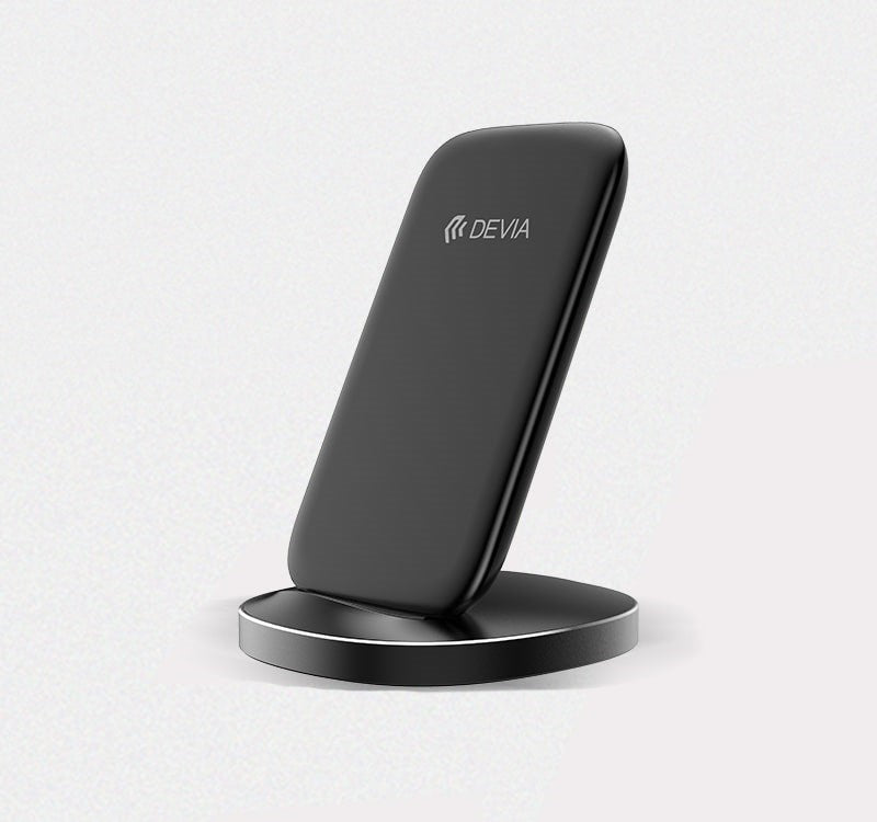 Devia Pioneer Series 10W Wireless Charging Stand