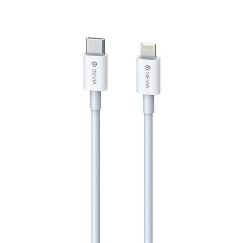 Devia PD Type-C to Lightning Cable 1.5m