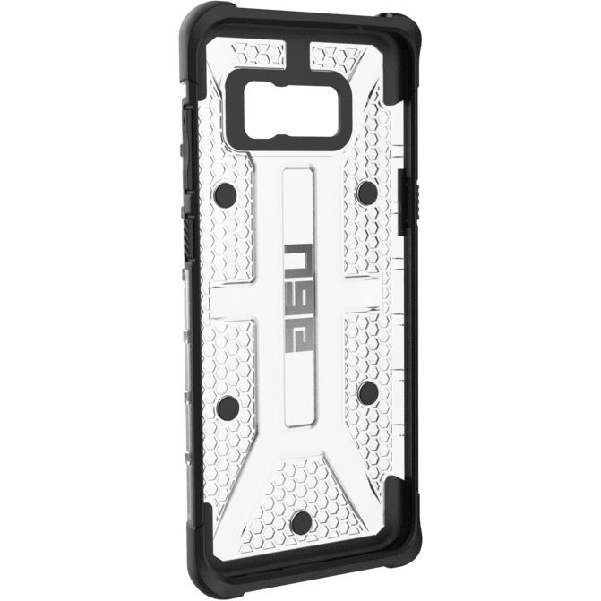 UAG Plasma Galaxy S8+ Rugged Case