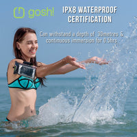 Gosh iPX8 Universal Waterproof Phone Case Bag