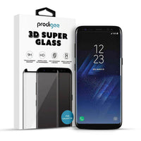 Prodigee 3D Tempered Glass Galaxy S8