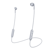 Happy Plugs Wireless II Space Grey