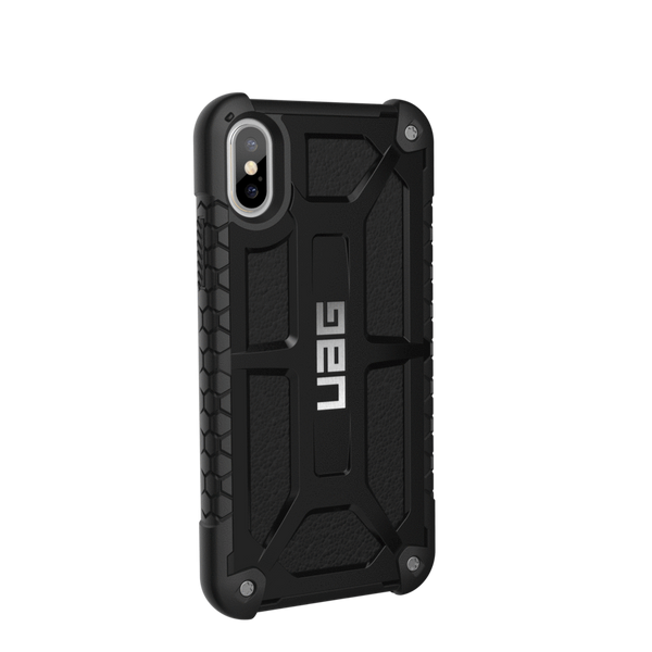 UAG Monarch Series iPhone Xs Case
