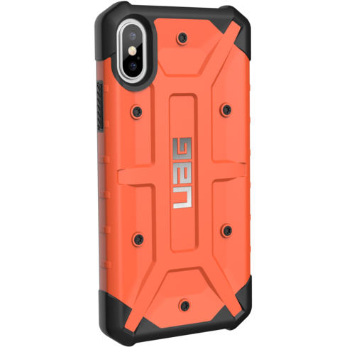 UAG Pathfinder iPhone X Rugged Case