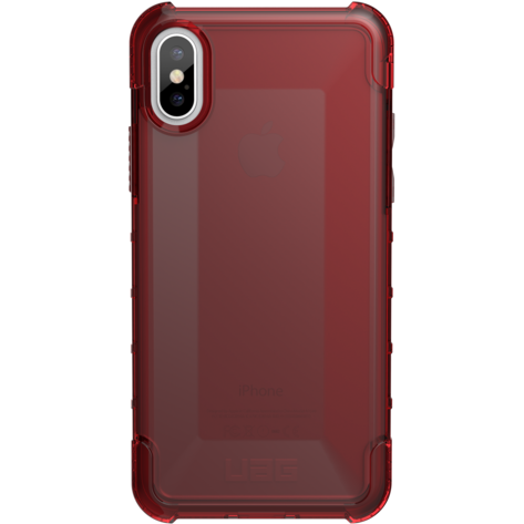 UAG Plyo iPhone X Tough Protective Case