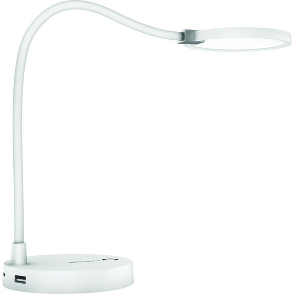 Promate LED Desk Lamp & Power Bank