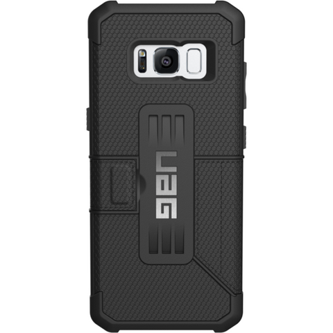 UAG Metropolis Galaxy S8 Rugged Case