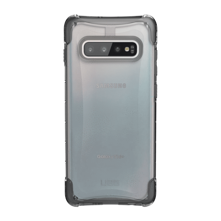 UAG Plyo Series Galaxy S10+ Case