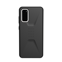 UAG Civilian Series Galaxy S20 Case