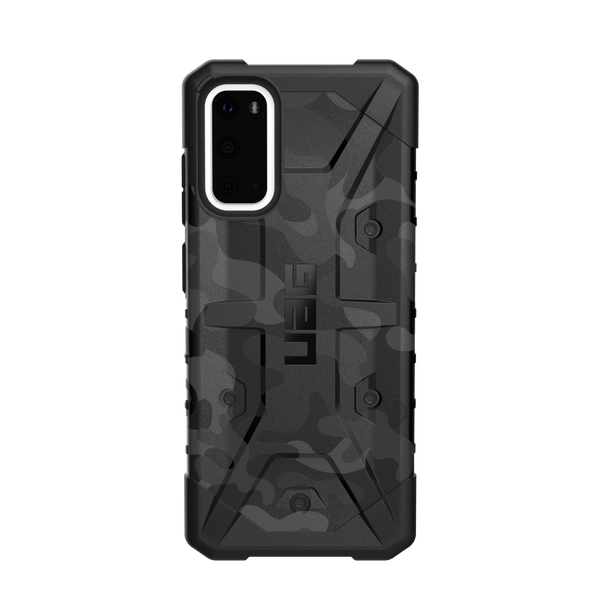 UAG Pathfinder SE Galaxy S20 Rugged Case