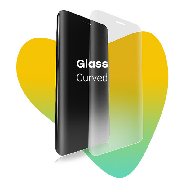 Impact Curved Glass Screen Protector