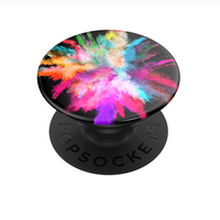 Colour Burst Gloss Swappable PopSocket