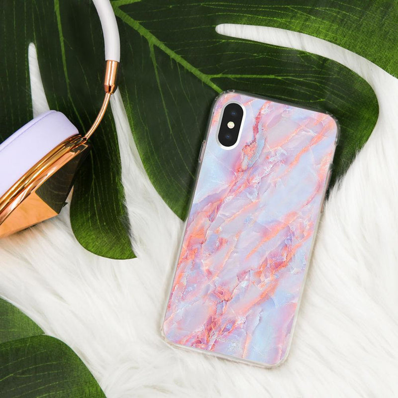 Casery Candy Marble iPhone XS Max Case