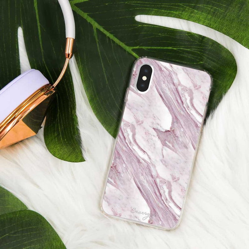 Casery Desert Stone iPhone XS Case