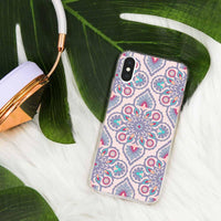 Casery Jewel Floral iPhone XS Max Case