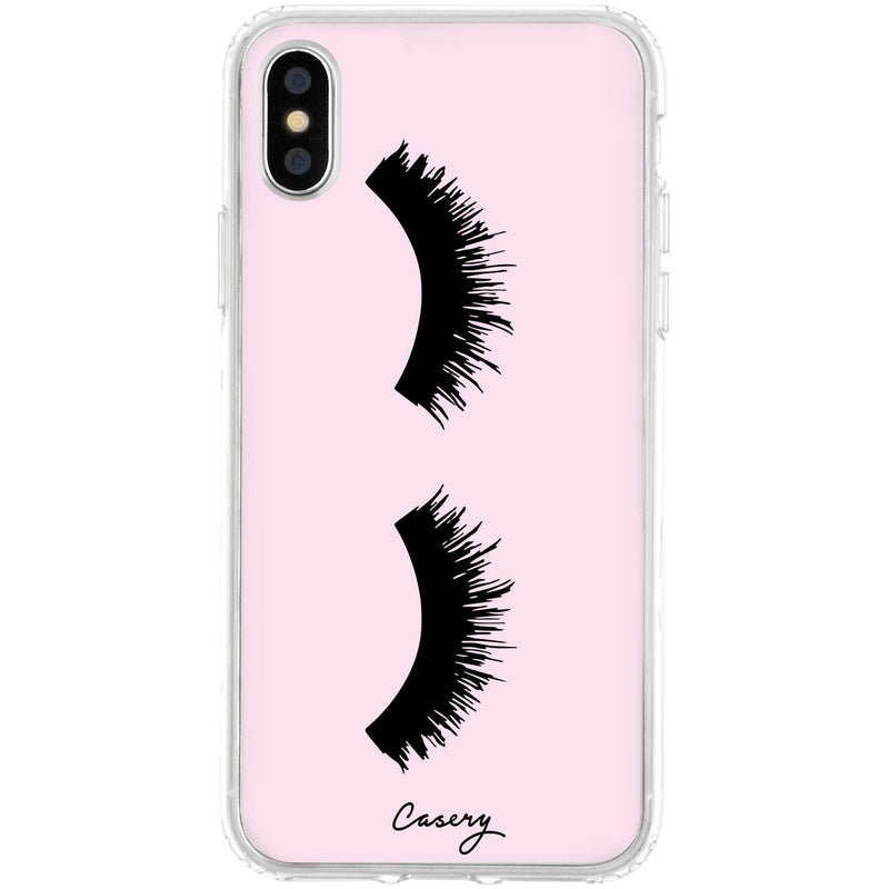 Casery Lash iPhone XS Case