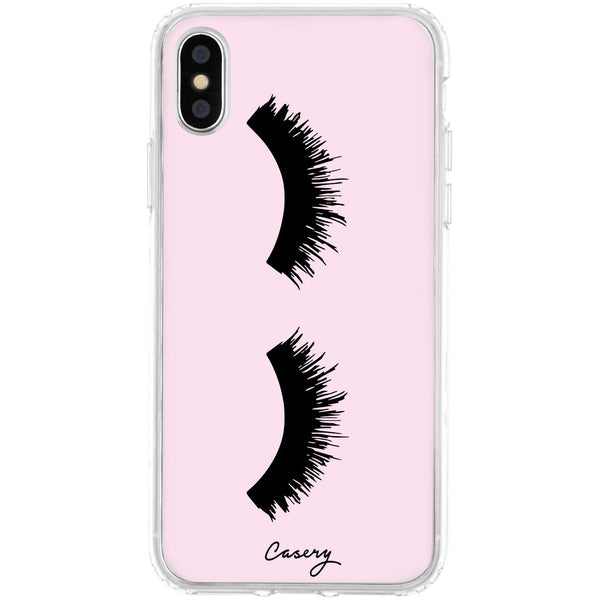 Casery Lash iPhone XS Max Case