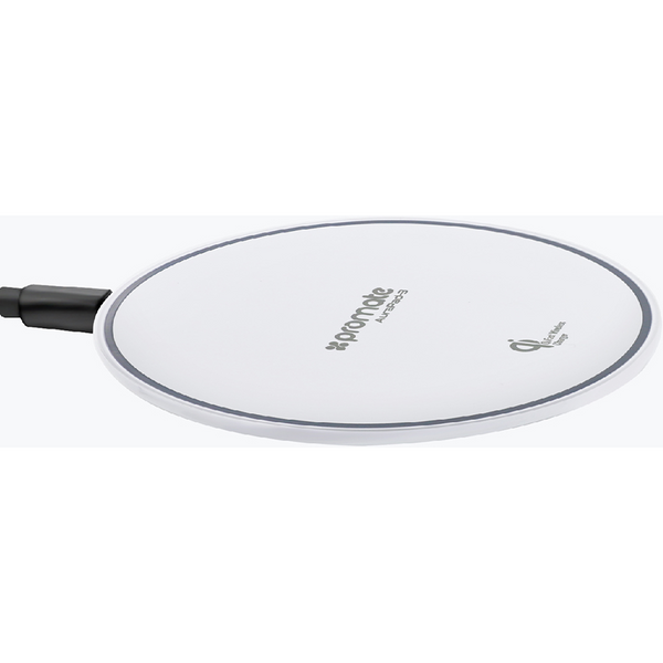 Promate Wireless Fast Charging Pad