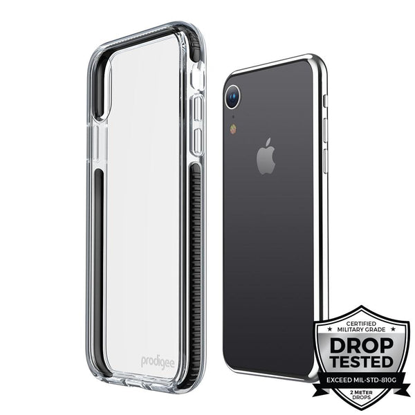 Prodigee Safetee Steel iPhone XR Case