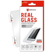 Displex Real Glass Case Friendly Screen Protector