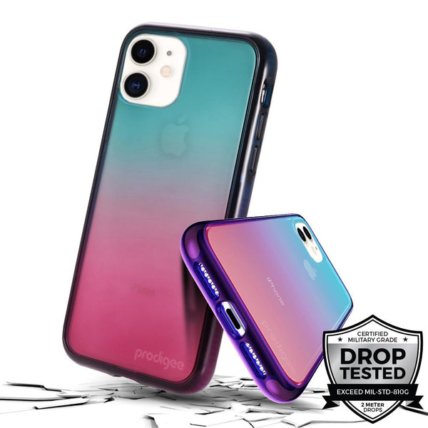 Prodigee Safetee Flow iPhone 11 Case