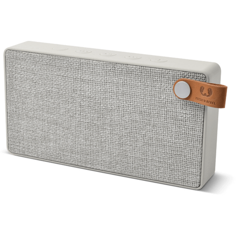 Fresh 'n Rebel Rockbox Slice Bluetooth Speaker