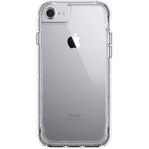 Griffin Survivor Clear iPhone 8 / 7 Impact Case