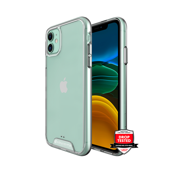Xquisite ProAir Tactile iPhone 11 Case