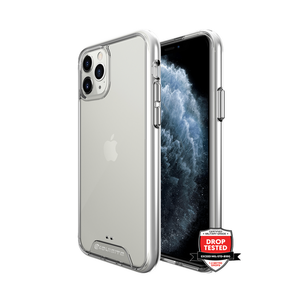 Xquisite ProAir Tactile iPhone 11 Pro Case