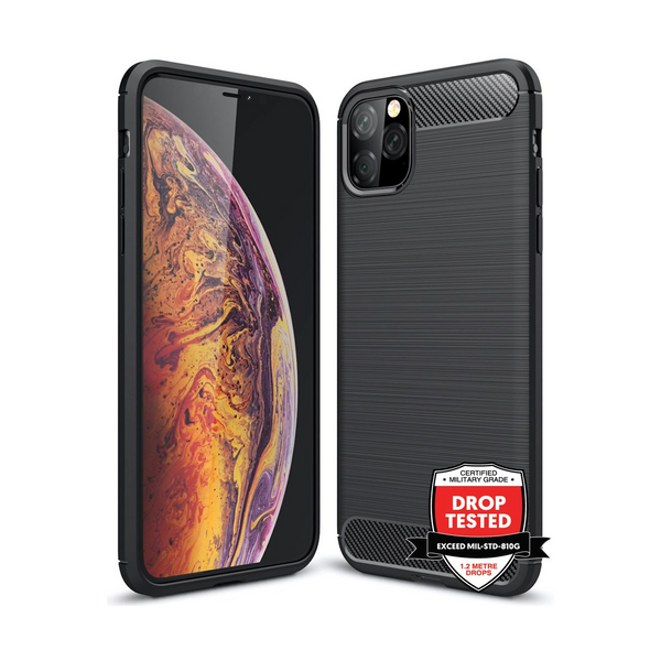 Xquisite iPhone 11 Pro Max Carbon Air Case