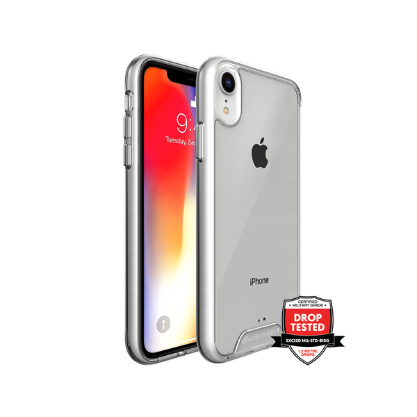 Xquisite ProAir Tactile iPhone XR Case