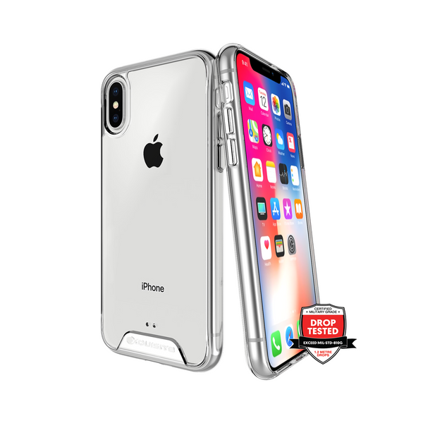 Xquisite ProAir Tactile iPhone XS Max Case