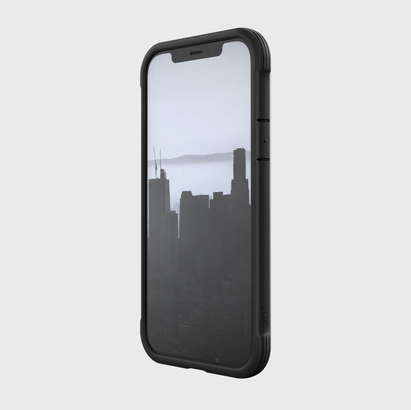 Raptic Lux iPhone 12 Case