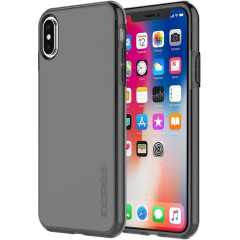 Incipio DualPro Pure iPhone XS Protective Case