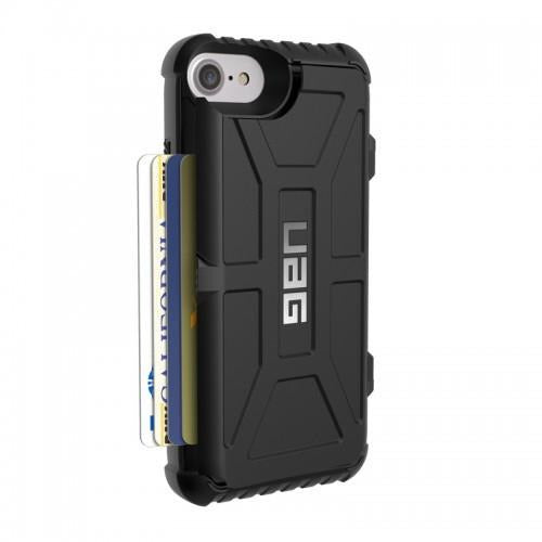 info for 80b38 749d2 UAG Trooper iPhone 8 Card Case