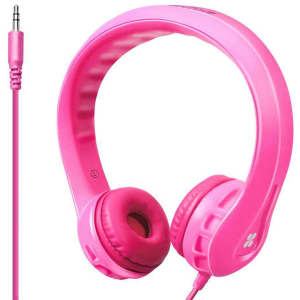 Promate Lightweight Flexible Kids Headphones