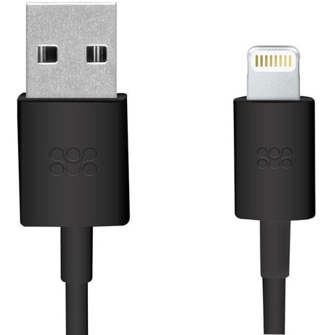 Promate 1.2m MFi Sync & Charge Lightning Cable