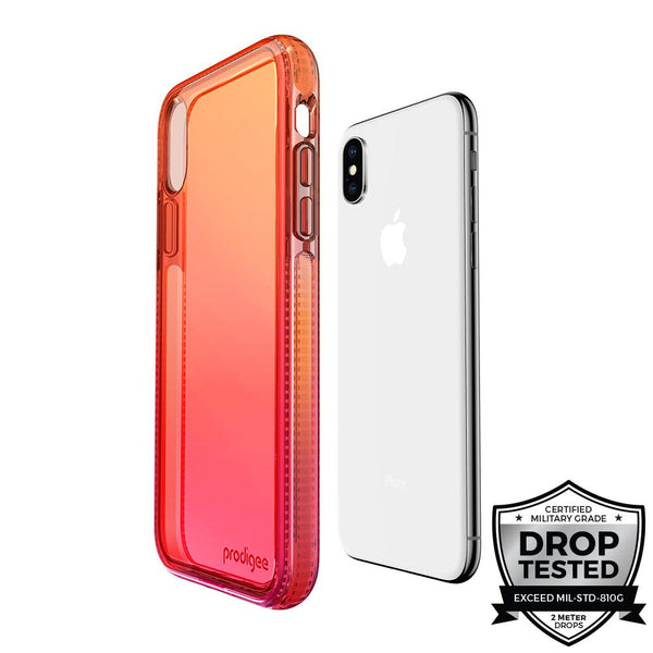 Prodigee Safetee Flow iPhone XR Case