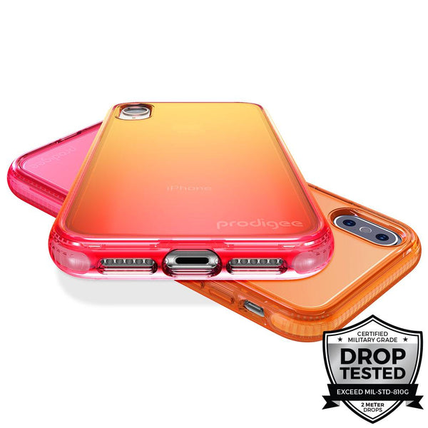 Prodigee Safetee Flow iPhone XS Case