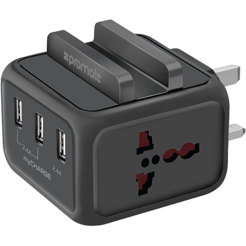 Promate MyCharge USB Charging Station