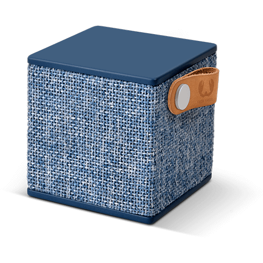 Fresh 'n Rebel Rockbox Cube Bluetooth Speaker