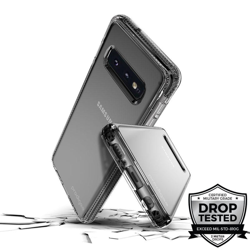 Prodigee Safetee Steel Galaxy S10e Case