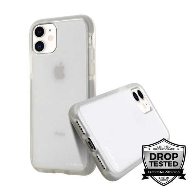 Prodigee Safetee Smooth iPhone 11 Case