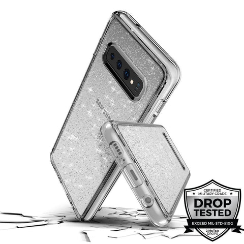 Prodigee Super Star Galaxy S10 Case