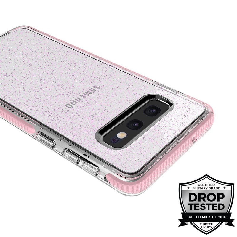 Prodigee Super Star Galaxy S10e Case