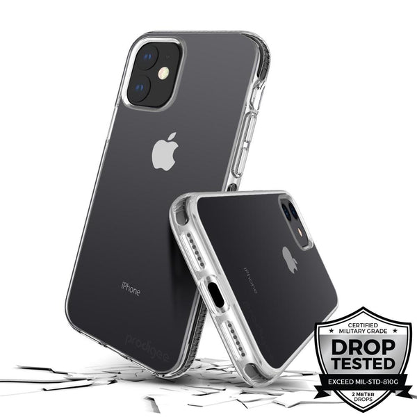 Prodigee Safetee Steel iPhone 11 Case