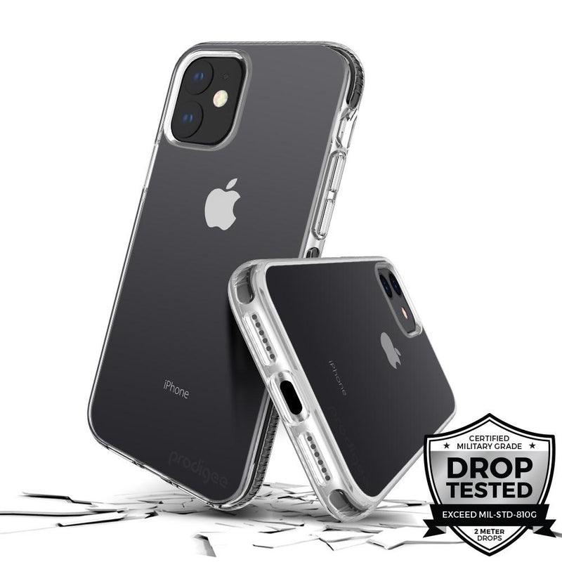 Prodigee Safetee Steel iPhone 11 Pro Case